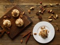 Ořechové tartaletky